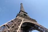 Eiffeltornet — Stockfoto