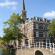 Stock Photo: Delft