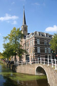 Delft — Stock Photo