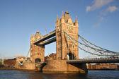 London tower bridge — Stock fotografie