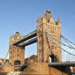 Tower Bridge — Stock Photo #45137233