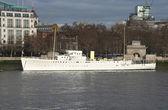 Old Ship in London — Foto Stock