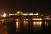 Praag — Stockfoto