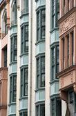 Luxury apartments in Berlin — Stock Photo