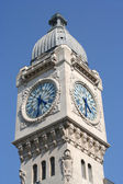 Paris Clocktower — Stockfoto