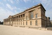 Louvre — Stock Photo