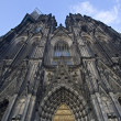 Cologne Cathedral — Stock Photo #46998341