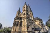 Bonn palatijnse kapel — Stockfoto