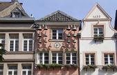Dusseldorf Altstadt Bells — Stock Photo