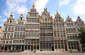 Antwerpia — Zdjęcie stockowe