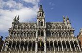 City Museum of Brussels, Belgium — Photo