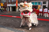 Chinese New Year Festival — Stock Photo