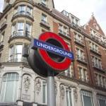 ������, ������: London Underground