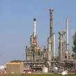 Oil Refinery — Stock Photo #50387017