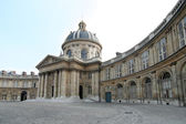 Institut de France in Paris, France — Stock Photo