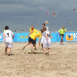 Beach Soccer — Stock Photo #50444229