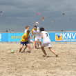 Beach Soccer — Stock Photo #50444295