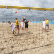 Beach Soccer — Stock Photo #50444317