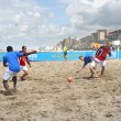 Beach Soccer — Stock Photo #50444355