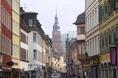 Heidelberg, Germany — Stock Photo