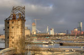 Rotterdam — Stockfoto