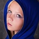 chica joven y bonita — Photo #12820922