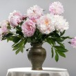 Pink peonies — Stock Photo #27301951