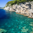 The Adriatic sea  — Stock Photo
