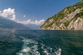 lake Como Italy  — Stock Photo