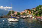 lake Como Italy  — Stock Photo