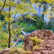 Plitvice lakes — Stock Photo #51216795