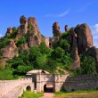 Постер, плакат: Belogradchik Rocks