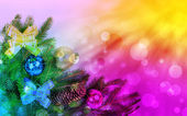 Colourful background — Стоковое фото