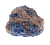 Minerale apatiet — Stockfoto