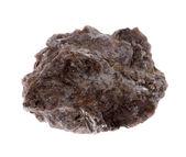 Het mineraal andalusiet — Stockfoto