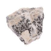 Mineral psilomelan — Stock Photo