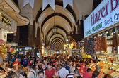 Egyptian Bazaar — Stock Photo