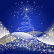 Christmas background — Stock Photo #32956625
