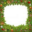 Christmas Tree — Stock Photo #34350779