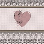 фон Дня святого Валентина — Стоковое фото #38376157