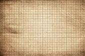 Papel de gráfico — Fotografia Stock