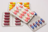 Antibiotics — Stock Photo