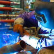 Welder — Stock Photo #26177631