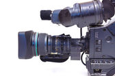 カメラ — ストック写真