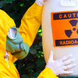 ������, ������: Radioactive waste