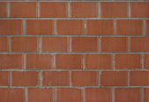 Brick wall, seamless texture — Stockfoto