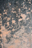 Grunge Pattern On Concrete — Stock Photo