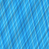 Abstract crumpled blue background. Vector Illustration. — Stock Vector