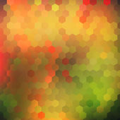 Sfondo colorato astratto mozaic — Vettoriale Stock