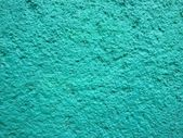 Turquoise Concrete Texture — Stock Photo
